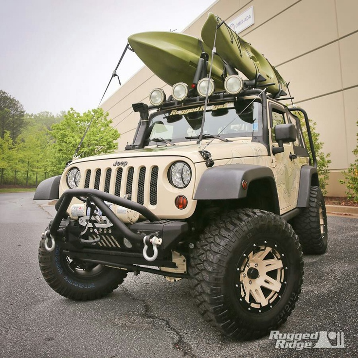 222 Best Images About Jeep Outdoors Ideas On Pinterest