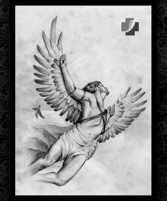 icarus-tattoo.jpg (540×650)