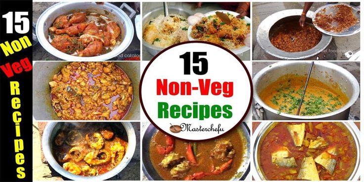 34 best vegetables images on pinterest vegan foods vegetarian 15 non veg recipes list here forumfinder Images