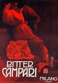 Vintage Italian Posters ~ #illustrator #Italian #posters ~ Campari-