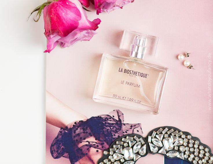 La Biosthetique Le Parfum #labiosthetique #parfum