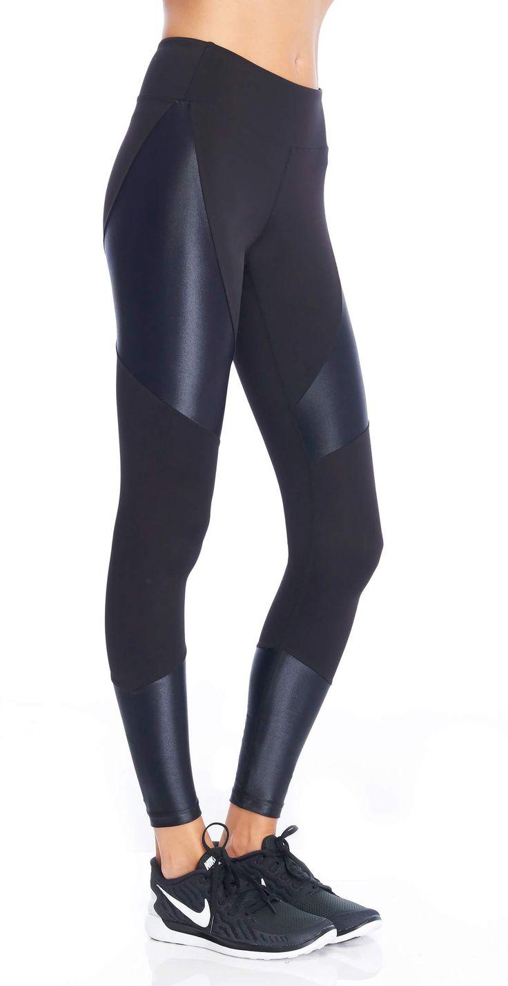 Koral Activewear Womens Forge Leggings