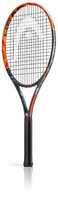 Other Racquet Sport Accs 159161: Head Graphenext Radical Lite Tennis Racquet BUY IT NOW ONLY: $189.95