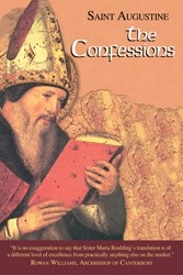 The Confessions - Second Edition  Saint Augustine, Maria Boulding (Translator)  ISBN 978-1-56548-445-0