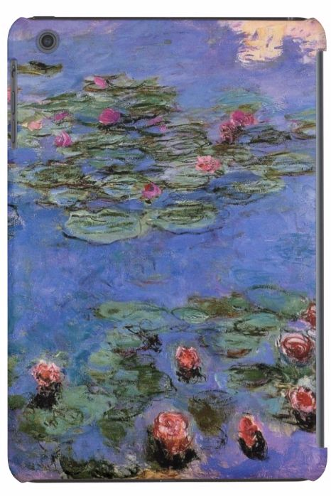 The Best Famous Water Lilies Art Painting Monet iPhone 5/ SE/ 5S/ 5C/ 6/ 6S Plus/ Samsung Galaxy S5/ S6/ S7/ iPad Mini/ Air/ Air 2/ iPod Touch Case design be ready purchased or customized. by @CutephoneCases http://www.zazzle.com/cuteiphone6cases* See more #floral Water Lilies designs http://www.zazzle.com/gifts?gp=179976514626693032&rf=238478323816001889