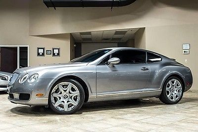nice 2005 Bentley Continental GT 2dr Coupe - For Sale View more at http://shipperscentral.com/wp/product/2005-bentley-continental-gt-2dr-coupe-for-sale/