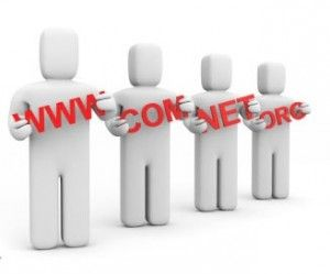 Register a domain name ensure perfect promotion