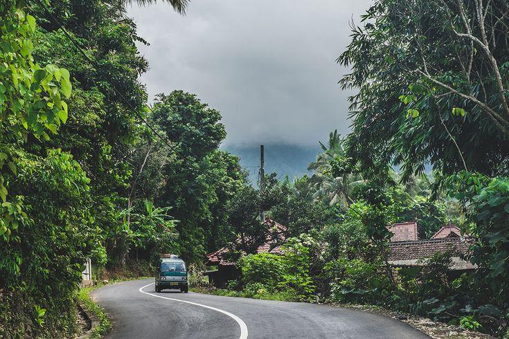 darmowy przewodnik Bali