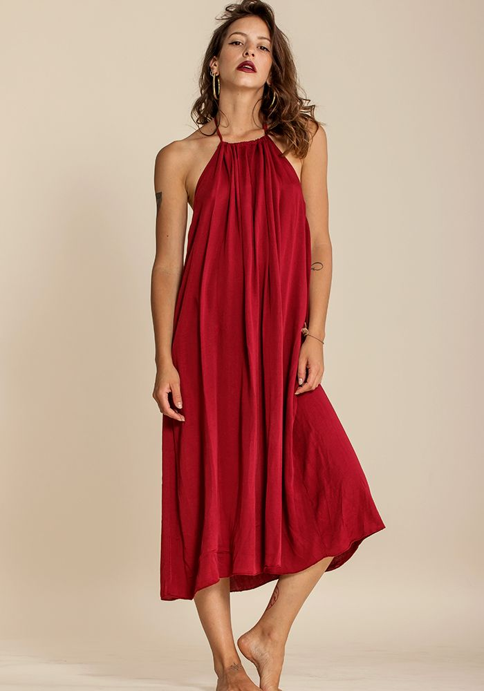 Tropicool Vino Dress    by myfashionfruit.com