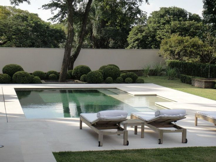 Amazing Pool Furniture, Furniture Ideas, The Tree, Minimal, Pools .