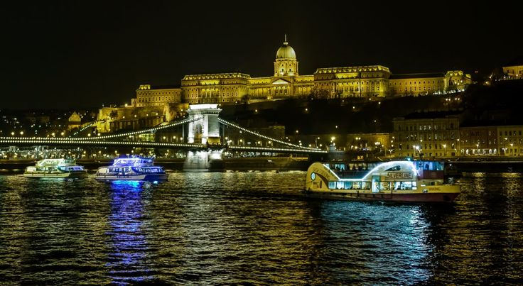 Budapest Sightseeing Cruise  http://www.silver-line.hu/
