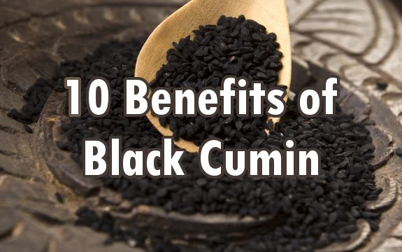 The remedy for everything but death? From eliminating harmful bacteria to regenerating the body's cells, here are 10 awesome health benefits of black cumin.