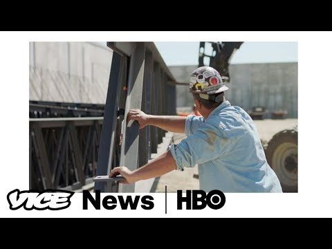Campaign Ads Get Real & Immigrants in Legal Limbo: VICE News Tonight Full Episode (HBO)