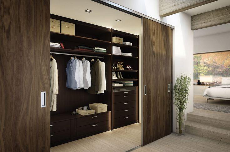 tr umt ihr auch von einem begehbaren kleiderschrank auf zeigen wir euch wie ihr. Black Bedroom Furniture Sets. Home Design Ideas