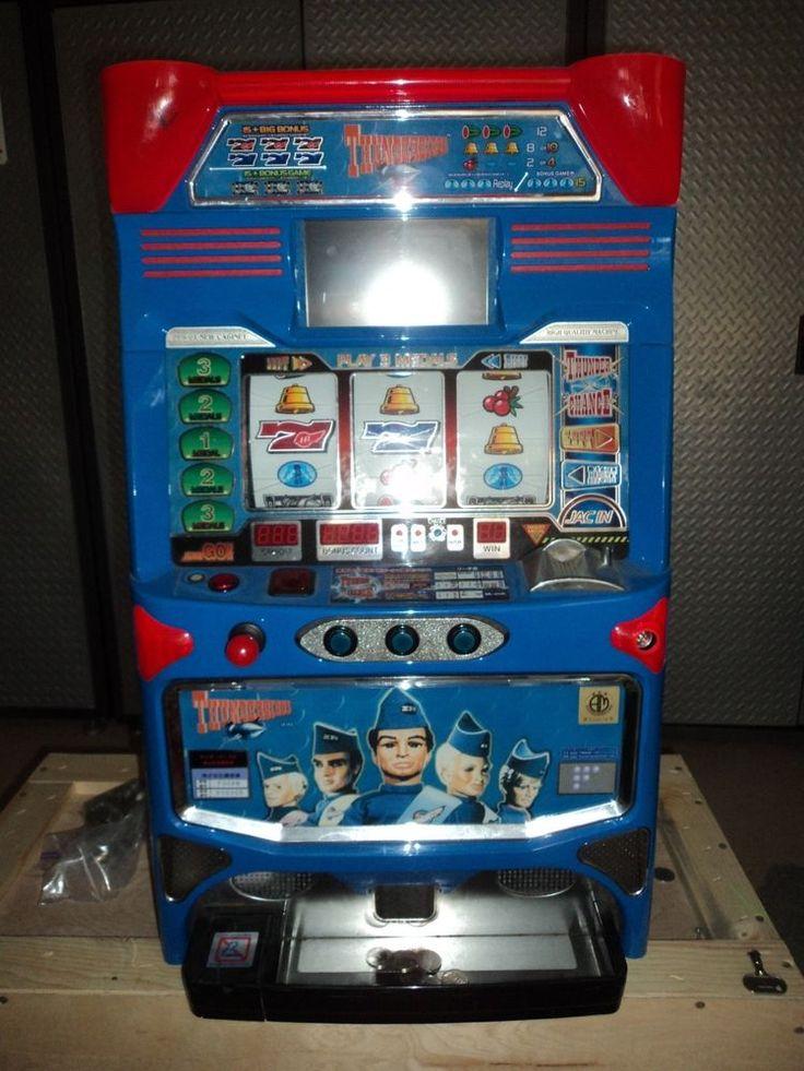 thunderbird slot machine manual 1 slots online rh ubalubal ml Slot Machine Graphics Vegas Slot Machines Type