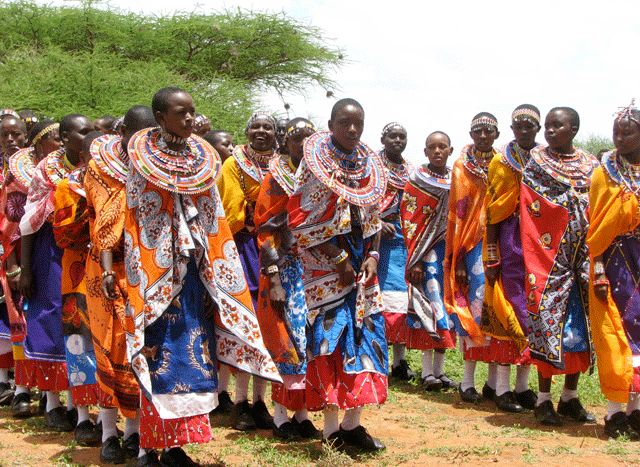 Kenyan culture dating