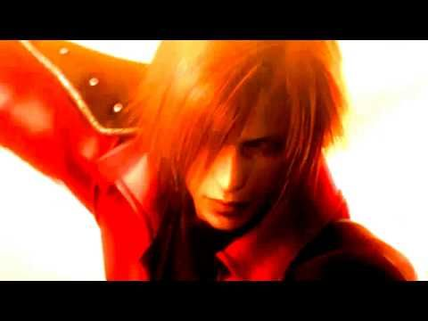 TEARS IN NIGHT SKY-SEPHIROTH&KADAJ- (unionpub.brokenwings)