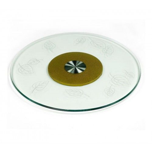 GLASS TURNTABLE / LAZY SUZAN