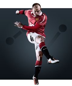 The worlds very best players will be on show including England's main man, Wayne Rooney #worldcup #brazil2014