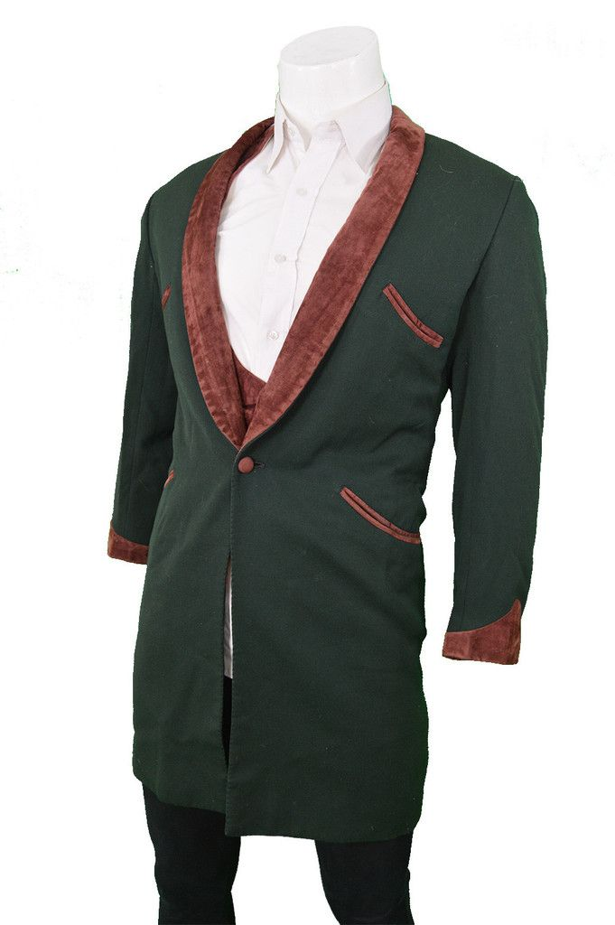 1960s Teddy Boy Drape Jacket Amp Waistcoat Teddy Boysgirls