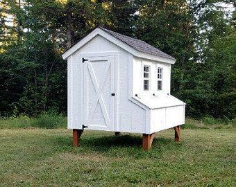chicken coop – Etsy NL
