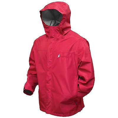 Jacket and Pants Sets 179981: Frogg Toggs Java Toadz 2.5 Youth Jacket Jt62330-10Lg BUY IT NOW ONLY: $59.95