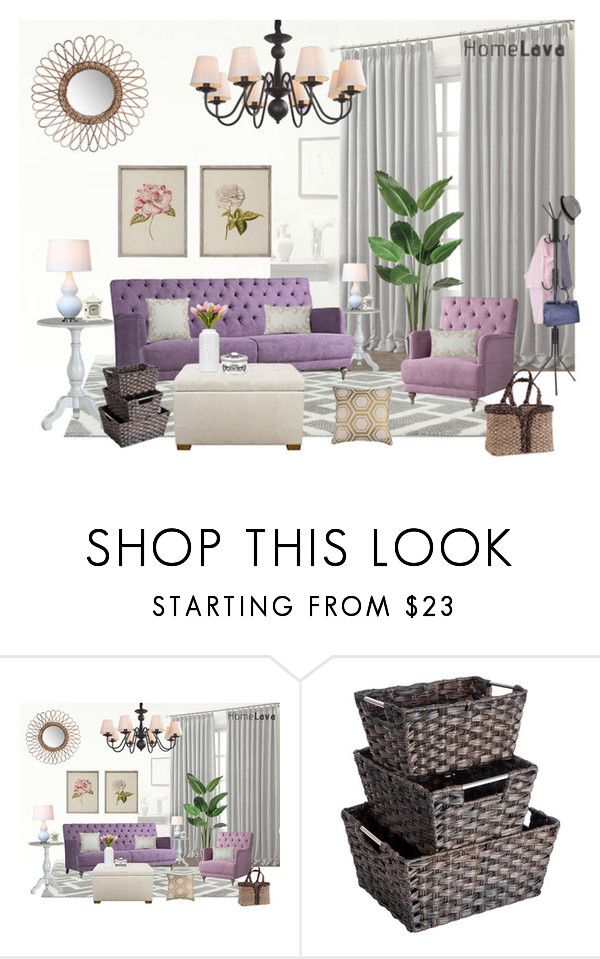 Home Decor by ioakleaf on Polyvore featuring interior, interiors, interior design, home, home decor and interior decorating