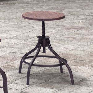 Aeon Furniture, Amisco, Armen Living, Euro Style, Hillsdale Furniture, LumiSource, Zuo Modern Contemporary & Adjustable Height Bar Stools on Hayneedle - Aeon Furniture, Amisco, Armen Living, Euro Style, Hillsdale Furniture, LumiSource, Zuo Modern Contemporary & Adjustable Height Bar Stools For Sale