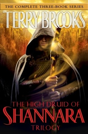 37 best terry brooks books images on pinterest terry oquinn in one handsome collectors edition hardcover here are all three novels that comprise terry brookss bestselling high druid of shannara trilogyjarka read fandeluxe Gallery