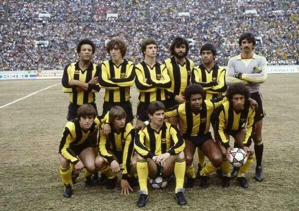 1982 Club Atlético Peñarol