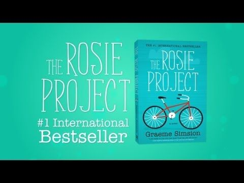 The Rosie Project - YouTube