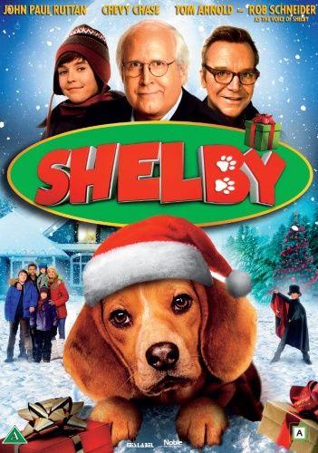 Shelby DVD 9,95e