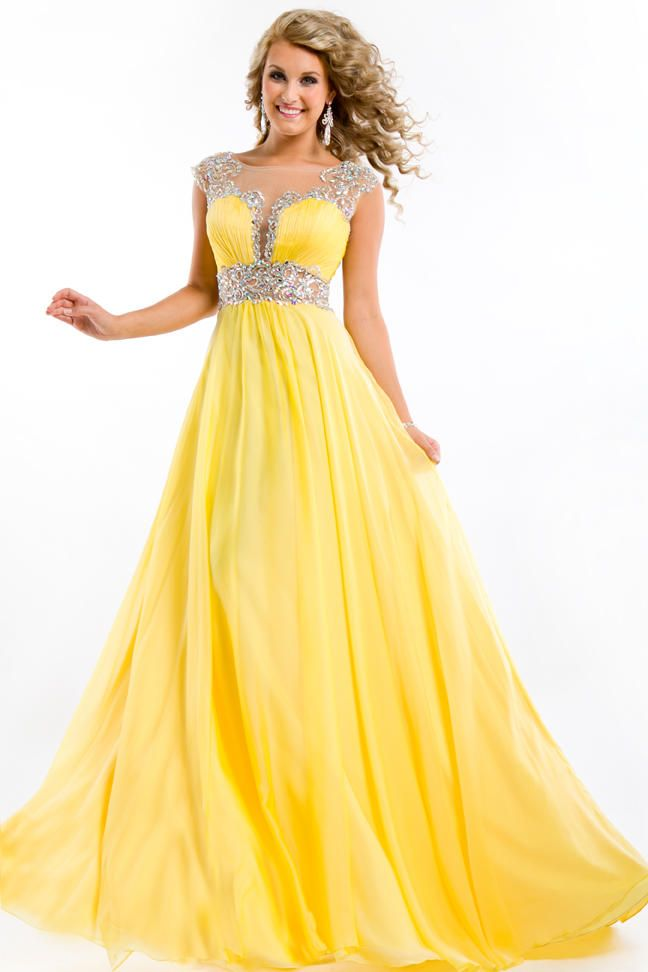 1000  images about Party Time Formals 2014 Prom Dresses! on ...