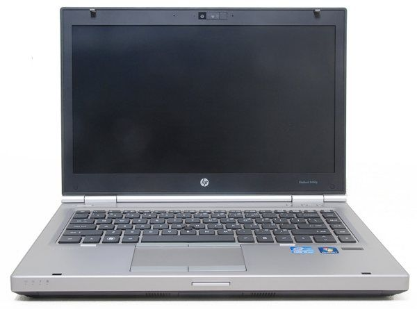 HP EliteBook 8460p Notebook Review - TechSpot