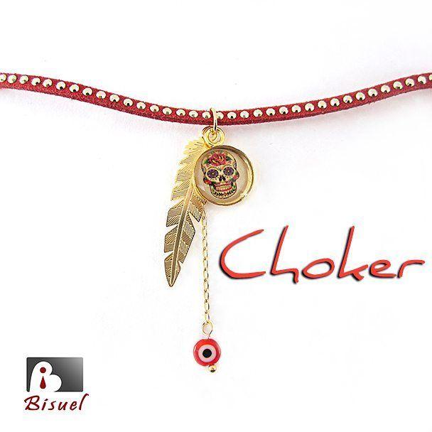 ❤ Choker ❤