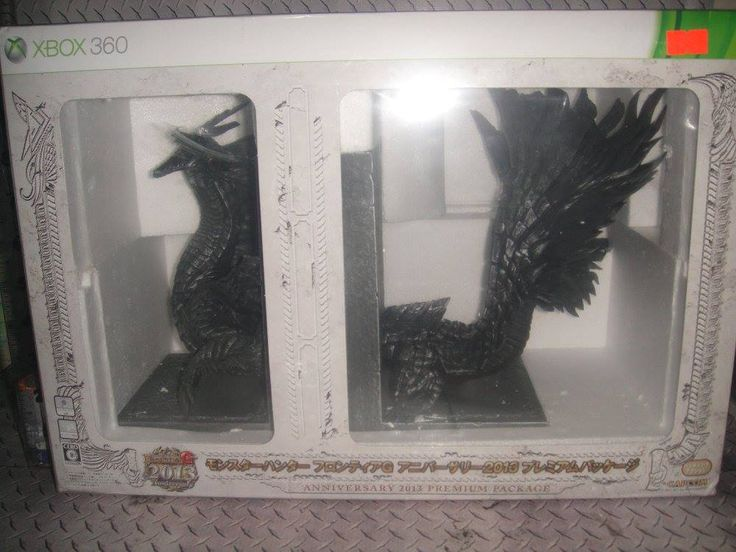 Monster Hunter Dragon Xbox 360