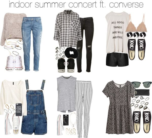 Pin by sarahi z  on Concert Outfits | Concert outfit fall, Concert