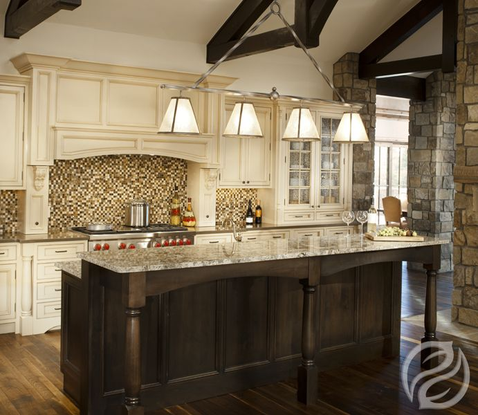 42 best Kitchen Islands   Greenfield Custom Cabinetry images on ...