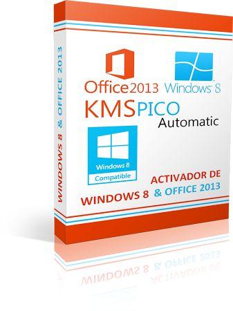 KMSpico v10.2.0 FINAL, Activador de Windows y Office - IntercambiosVirtuales