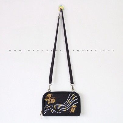 HPO Music with Butterfly from Pentatonic Music - Rp 150.000