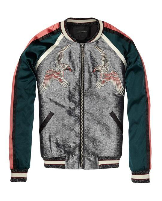 Best 25  Baseball jackets ideas on Pinterest | Varsity jacket ...
