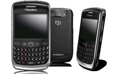 BlackBerry manufactured a classic curve design smartphone, the BlackBerry Curve 8900 and it offers a sleeker design along with a brilliant display and full QWERTY keyboard.