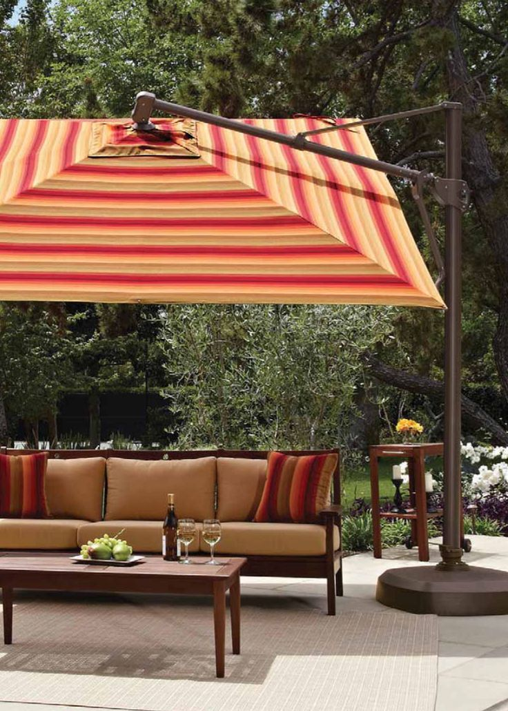 The Treasure Garden Shade. We Offer More Than Choices Of Shade Umbrellas  And Accessories.