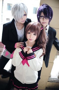 Brothers Conflict - Cosplay