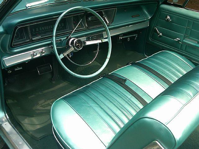 1968 Chevy Impala Ss 427