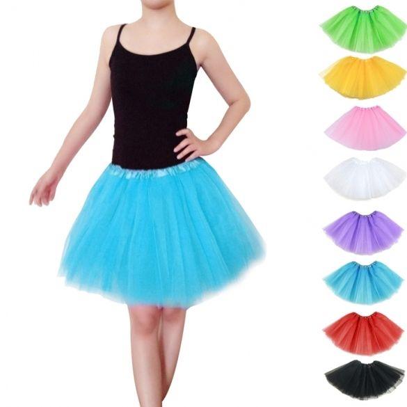 Hög kvalitet nya ankomst vuxen balett kjol /TUTU kjol dräkt Organza Stereo kjol