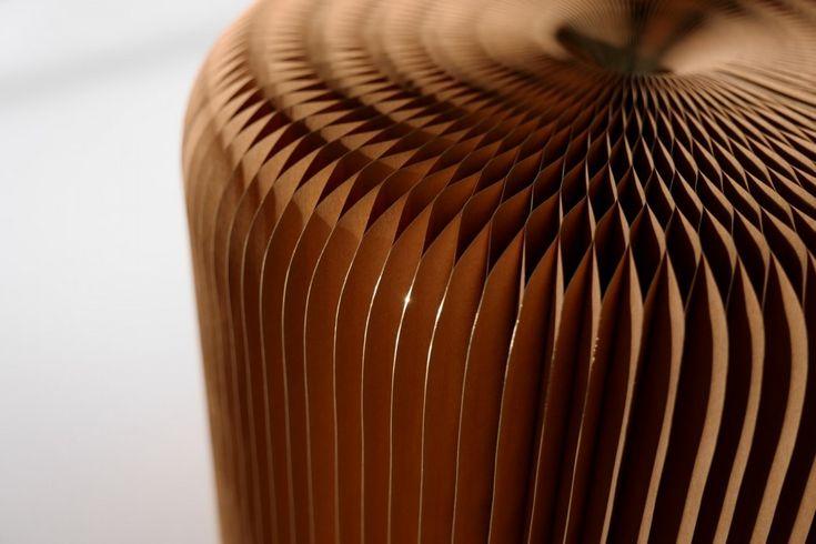 Paper Furniture By Studio Molo | iGNANT.com