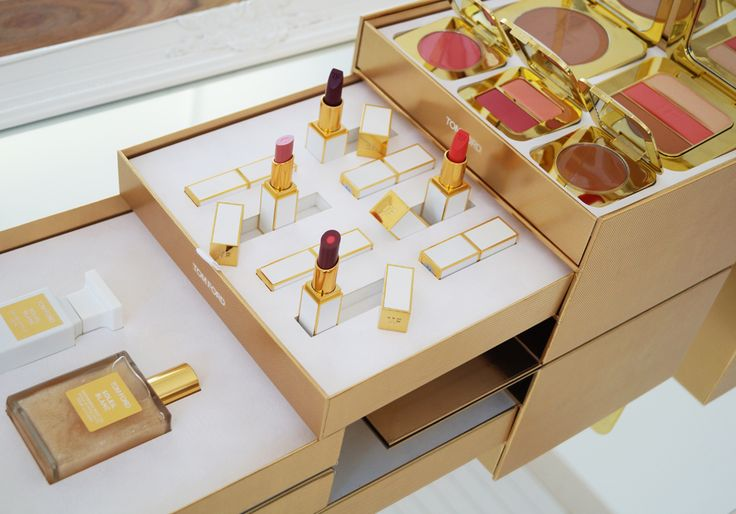 Beauty: Tom Ford Soleil 2016 Part I. + Invitation to the Tom Ford Beauty Event 𝗩𝗶𝘀𝗶𝘁 𝘂𝘀: http://www.sheistheone.ch/2016/03/beauty-tom-ford-soleil-2016-invitation.html #BeautyBlogger #beauty #Makeup #Lipsticks