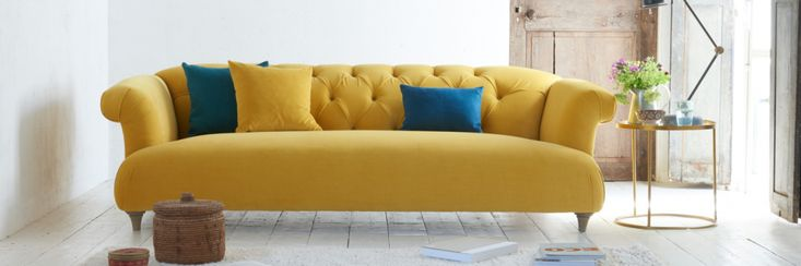 Yellow sofa Table - Contemporary Home Office Furniture Check more at http://www.nikkitsfun.com/yellow-sofa-table/