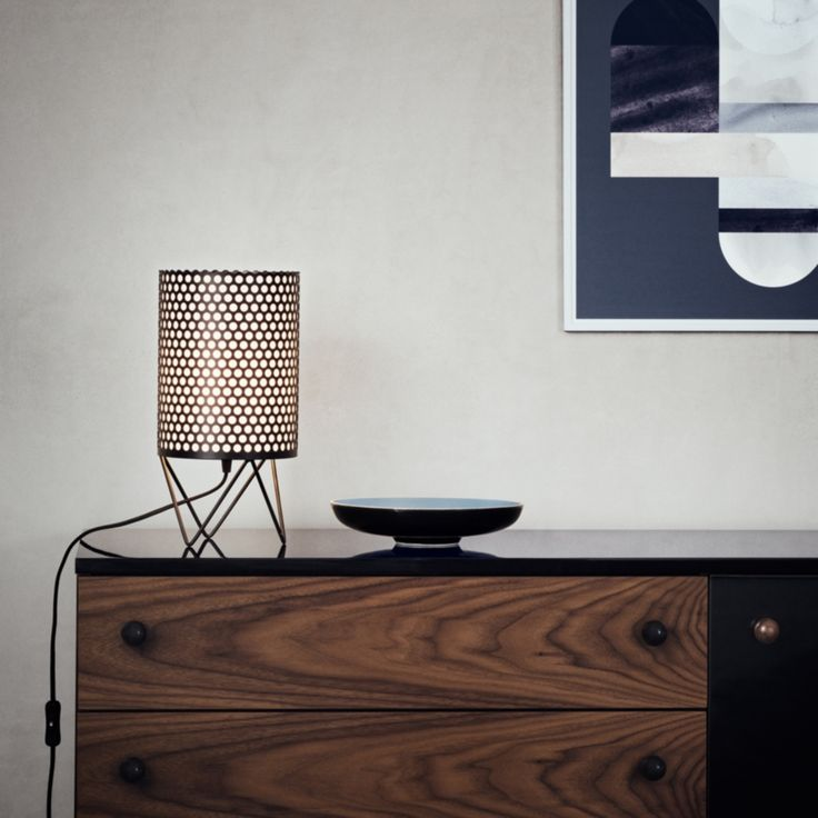 Pedrera ABC Table Lamp - Table - LIGHTING